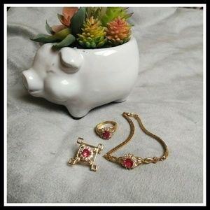 Jewelry - Beautiful jewelery set